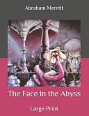 Free Download The Face in the Abyss Book