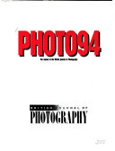 The British Journal of Photography Annual