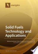 Solid Fuels Technology and Applications  Book
