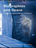 Biographies   Space