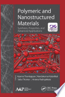 Polymeric and Nanostructured Materials