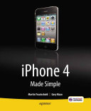 iPhone 4 Made Simple