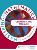 Mastering Mathematics   Geometry and Measures