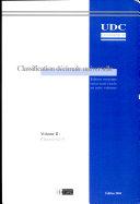 Classification décimale universelle: Classes 6 à 9