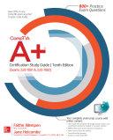 CompTIA A+ Certification Study Guide, Tenth Edition (Exams 220-1001 & 220-1002) Pdf/ePub eBook