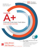 Comptia A Certification Study Guide Tenth Edition Exams 220 1001 220 1002