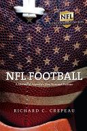 NFL Football Pdf/ePub eBook