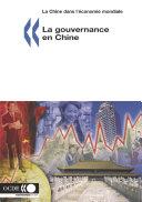 Pdf La Chine dans l'économie mondiale La gouvernance en Chine Telecharger