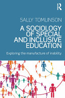 A Sociology of Special and Inclusive Education