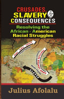 Crusades  Slavery   Consequences