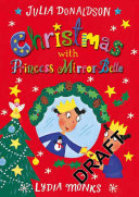 Christmas with Princess Mirror Belle