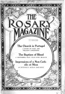 The Rosary Magazine Book