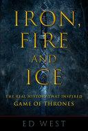 Iron, Fire and Ice [Pdf/ePub] eBook