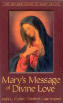 Pdf Mary's Message of Divine Love