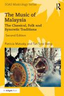 The Music of Malaysia Pdf/ePub eBook