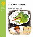 Books - Biebie droom | ISBN 9780195710014