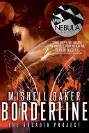 Borderline Pdf/ePub eBook