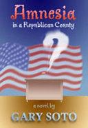 Pdf Amnesia in a Republican County