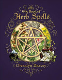 The Book of Herb Spells