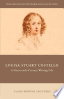 Louisa Stuart Costello