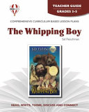 Pdf The Whipping Boy by Sid Fleischman