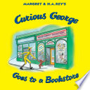 Curious George Goes to a Bookstore Book PDF