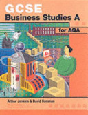 GCSE Business Studies A for AQA