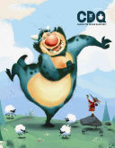 Character Design Quarterly 1 Book