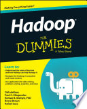 List of Dummies Hadoop E-book