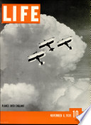 Nov 6, 1939
