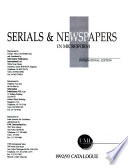 Serials & Newspapers in Microform