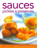Sauces  Pickles   Preserves