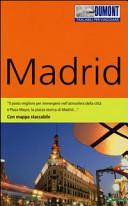 Guida Turistica Madrid. Con mappa Immagine Copertina