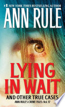 Lying In Wait Book PDF