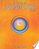 Clinical Acupuncture