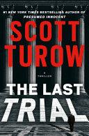 The Last Trial Book PDF