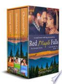 Red Maple Falls Series Bundle  Books 7 9
