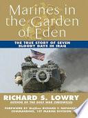 Marines in the Garden of Eden Book