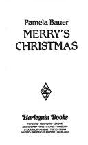 Merry s Christmas Book