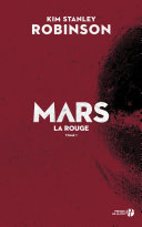 Mars la rouge ebook