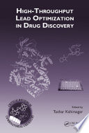 High-Throughput Lead Optimization in Drug Discovery