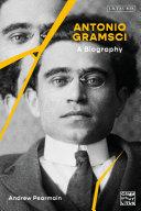 Antonio Gramsci [Pdf/ePub] eBook