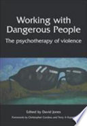 Working with Dangerous People Book