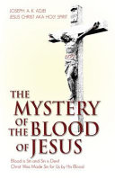 The Mystery of the Blood of Jesus ebook
