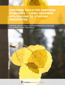 Emerging Tools for Emerging Symbioses   Using Genomics Applications to Studying Endophytes