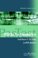 OSCEs for Dentistry