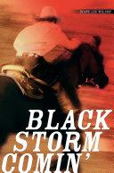 Pdf Black Storm Comin'