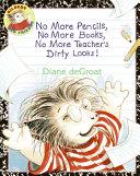 No More Pencils, No More Books, No More Teacher's Dirty Looks! Pdf/ePub eBook