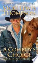 A Cowboy's Choice