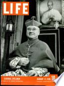 21 јан 1946